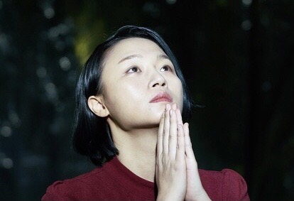 인터뷰ㅣ'럭키 몬스터' 장진희 - 촬영 중 많이 들은 말? 어사무사하게