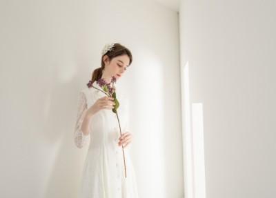 드레스 로렌 웨딩드레스 로렌 스타일 2편