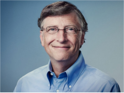 """말콤 글래드웰, """"빌 게이츠 성공 이유는 재능보단 환경"""""""