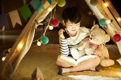 아이와 함께하는 생활영어회화 Ep.17