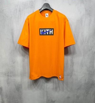 나이키 x Kith 뉴욕닉스 NBA 티셔츠 / 3컬러