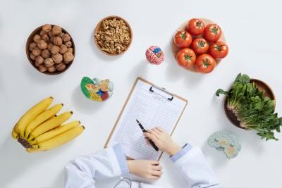 뱃살 빼주는 영양소 5가지