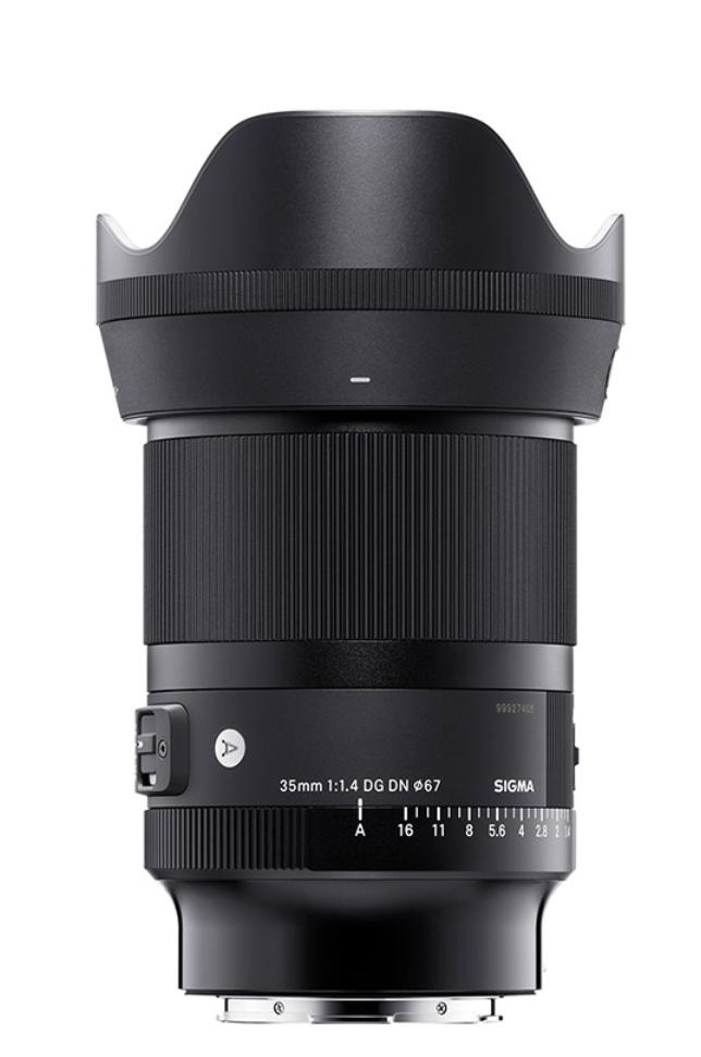 SIGMA ART 35mm F1.4 DG DN