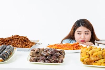 [다이어트 궁금증] '살이 덜 찌는 시간'이 있을까?