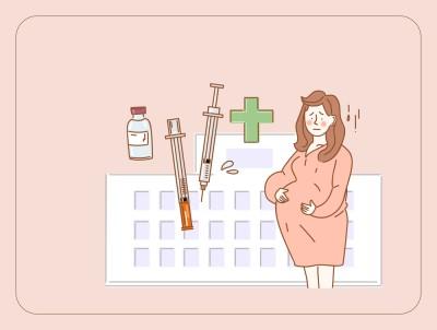 임신 후 당뇨병 발생? '임신성 당뇨병' 이란