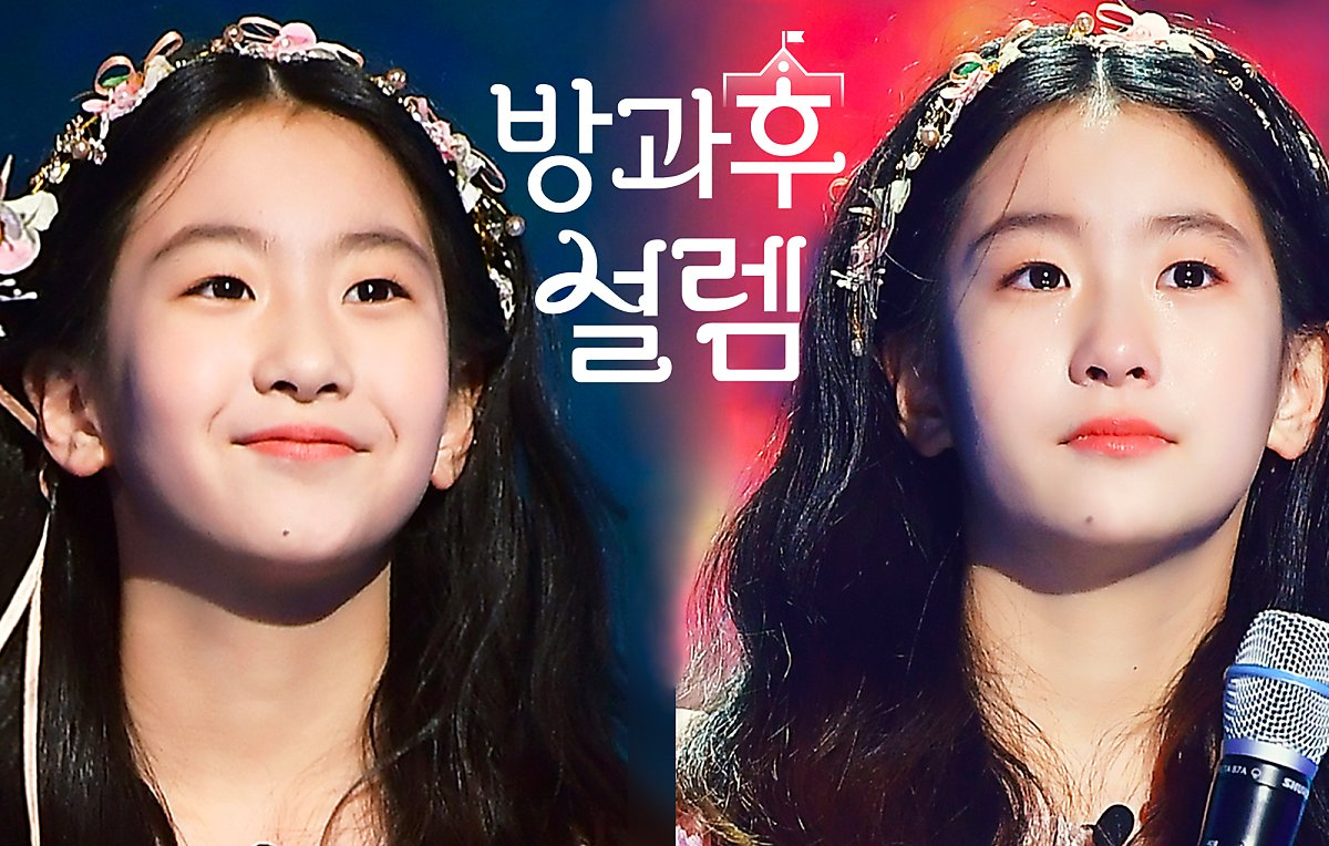 SNS '천만돌파' 오유진 한동철PD '방과후 설렘' 지원