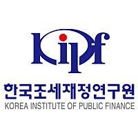 한국조세재정연구원님의 프로필 사진