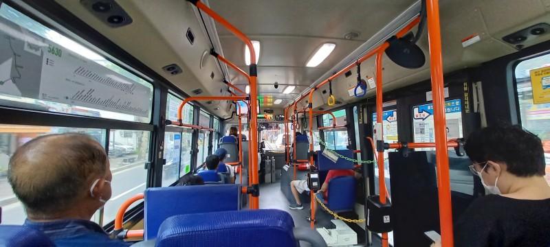 [버스] 서울시내버스 '현금 승차' 폐지... 10월부터 시범운영
