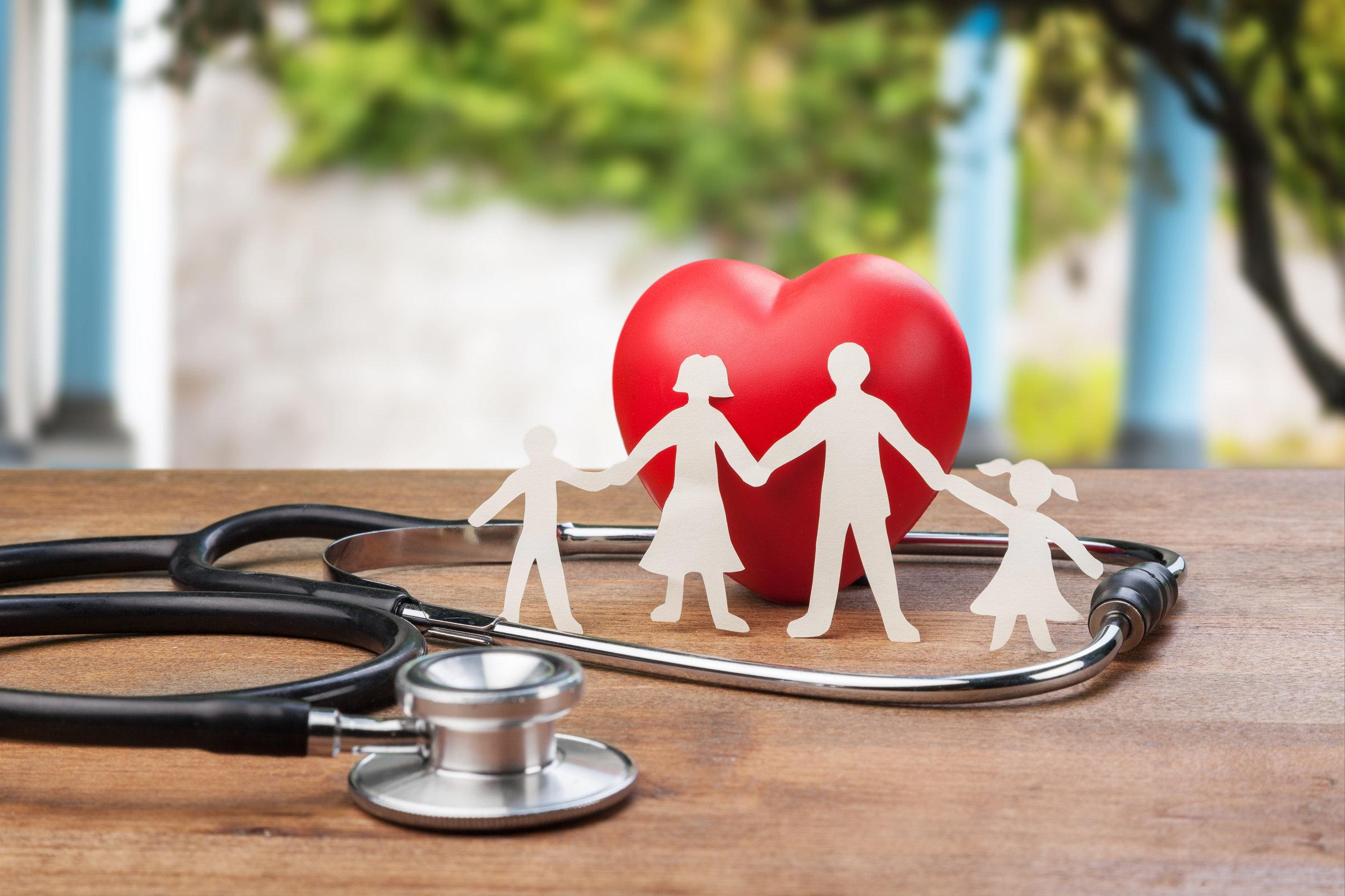 심뇌혈관질환 예방관리를 위한 6대 수칙