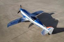롤스로이스, 전기 항공기 시험 비행 성공!