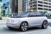 폭스바겐, 보급형 전기차 'ID.라이프'가 보여주는 디자인 방향은?