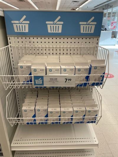 캐나다 KN95 마스크의 놀라운 가격 ! 기절할 뻔!