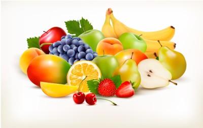 혈당 걱정 없는 명절 과일은?