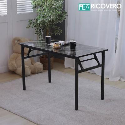 [대박할인] 리코베로 르노 다용도 접이식 식탁 테이블 폴딩 책상 1200 6가지 컬러 식탁테이블 64,900 원♪ 13% 할인✌︎