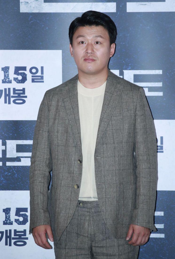 22년차 배우 김민재, 입장 발표→또 반박
