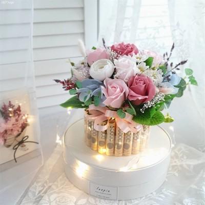 [할인정보] 인스피엘 LED 돈케잌 부모님 엄마 아내 결혼 10주년 생일상 환갑 반전 돈나오는 케이크 만들기 35,000 원~! ♪♩