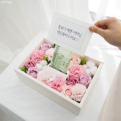 [할인정보] 젊은마켓 반전 용돈박스 돈티슈 반전케이크 어버이날 명절 환갑 칠순 팔순 선물 25,900 원♫ 48% 할인☆