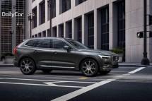 440만원 가격 낮춘 친환경 SUV..볼보 XC60 B6의 매력 포인트는?