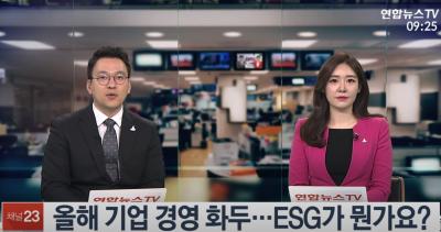 ESG 뜻은 무엇이고 esg 관련주에 관심을 가져야 하는 이유는 무엇일까?