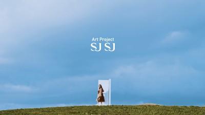 SJSJ x 정려원 아트 프로젝트 'Oh Tomorrow' MV 속 봄 스타일링