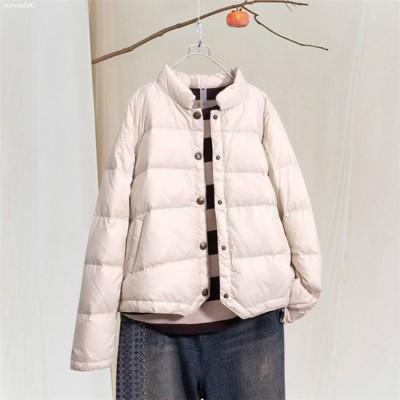 [특가상품] 별천지 여성숏패딩 오리털 여성 여자 경량 다운 패딩 점퍼 숏패딩 덕다운 겨울점퍼 겨울 숏점퍼 48,000 원♪♩ ~*
