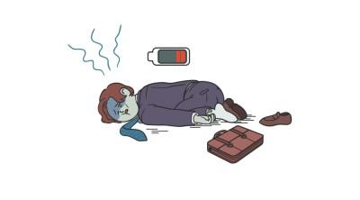 무기력한 직장인의 '번아웃증후군' 극복하려면?
