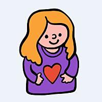 임신 초음파 보험님의 프로필 사진