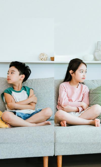 아이와 함께하는 생활영어회화 Ep.16