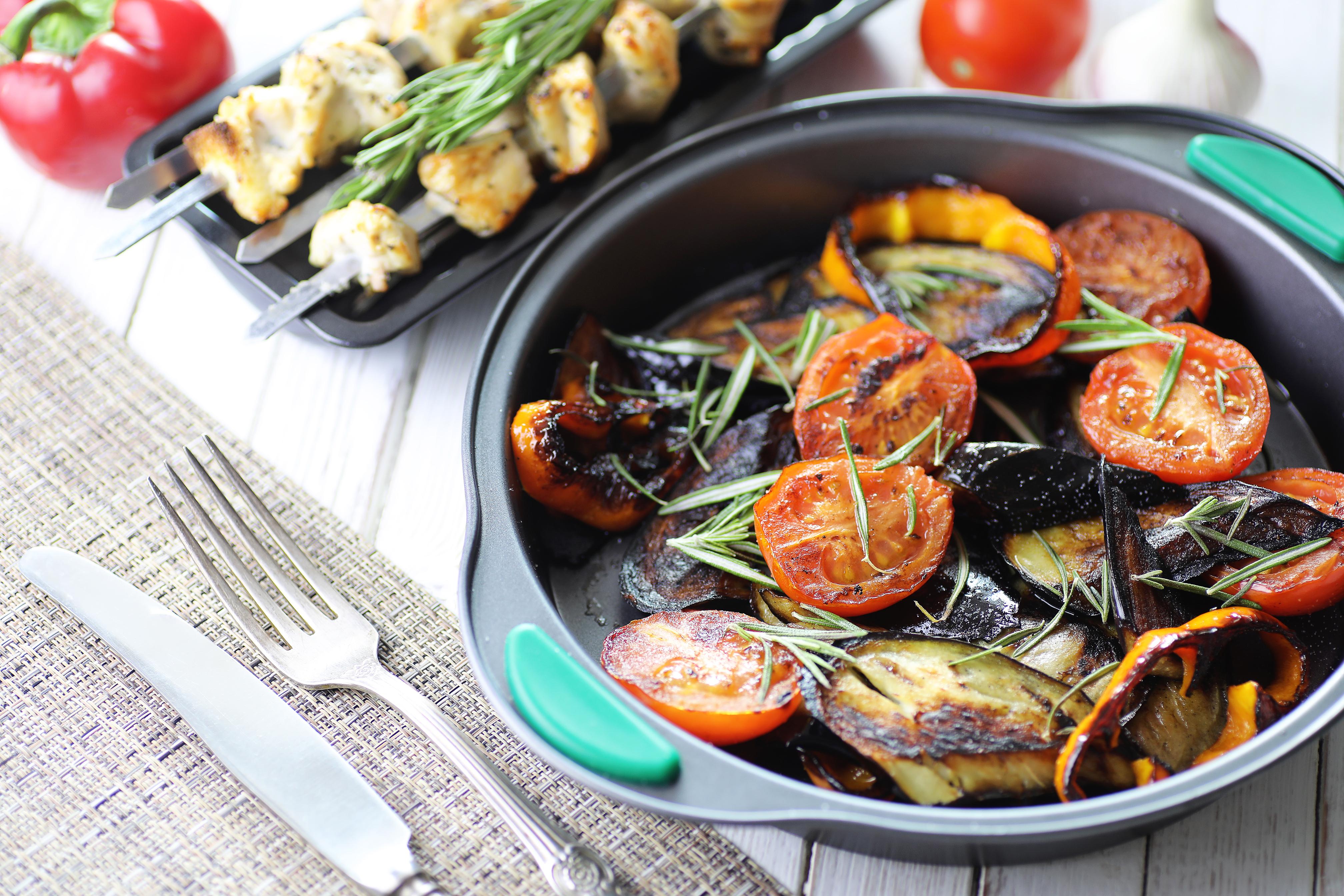 *지중해식 식단 먹으면 노화 예방할 수 있는 이유