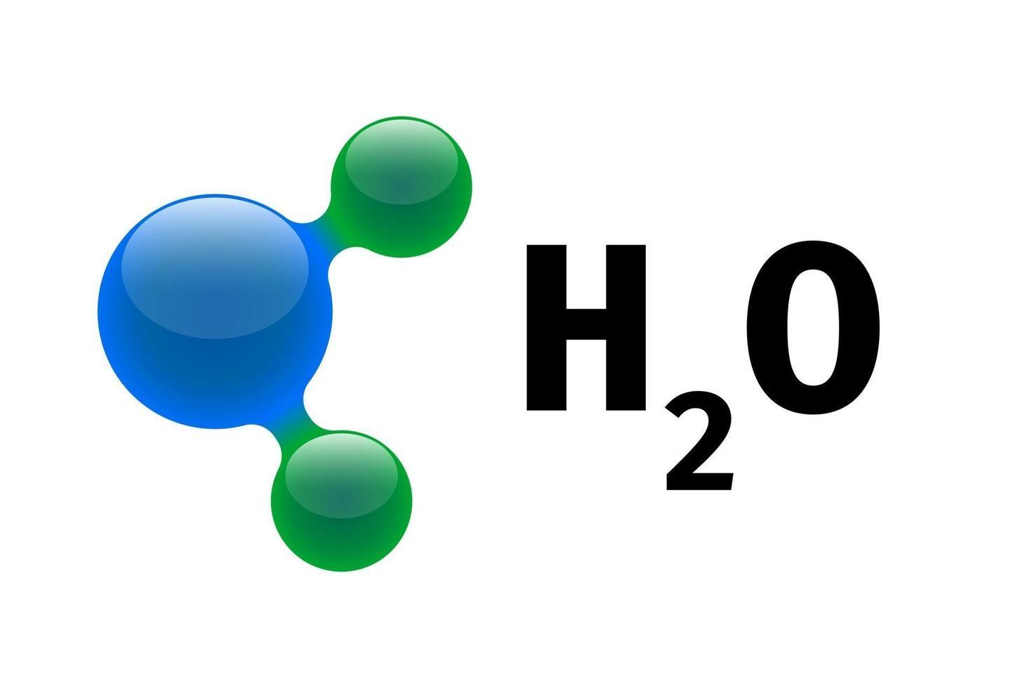 [생활 속 원소 이야기 1] 화학식의 알파벳과 숫자는 무슨 뜻일까?